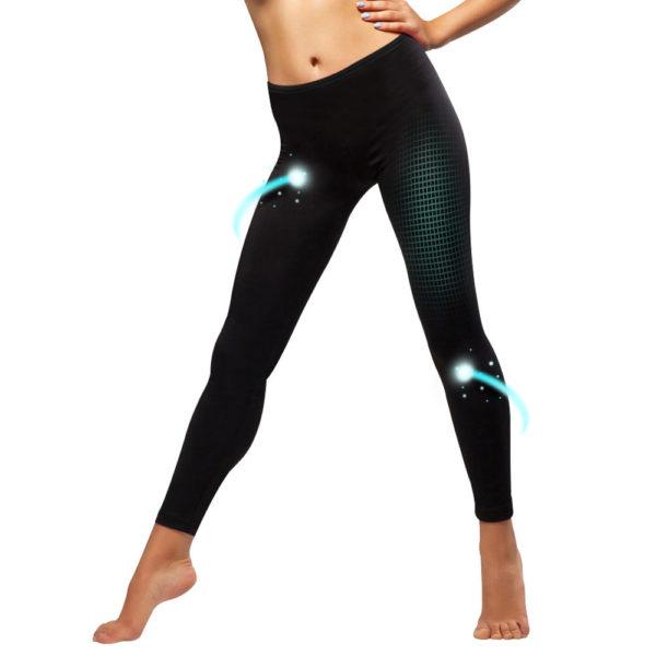 design intemporel 28074 46a44 Legging minceur raffermissant noir femme | BeautyTherm