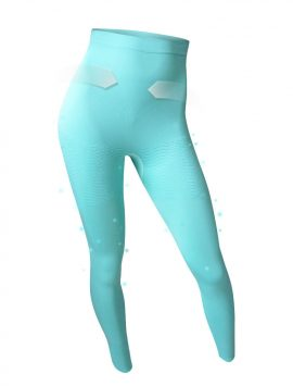 Legging anti-cellulite minceur
