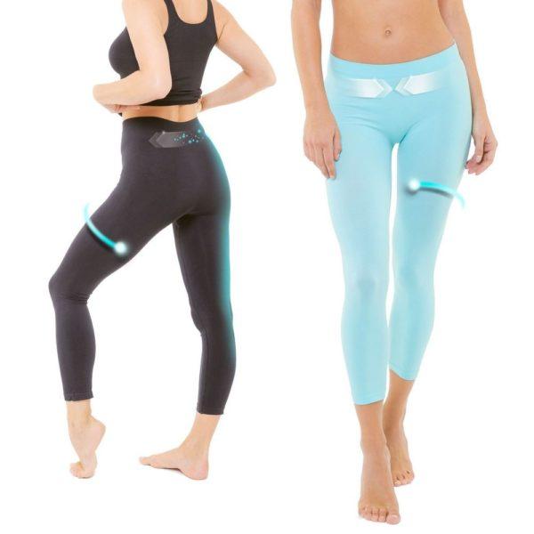 ensemble-2-leggings-affinant-noir-vert-1